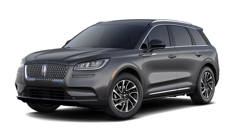 New 2020 Lincoln Corsair Standard SUV for sale in Bowling Green, OH